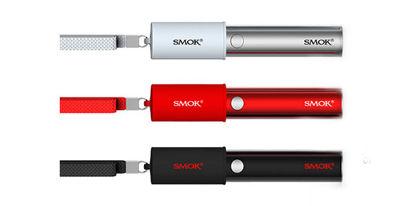 Дизайн SMOK Stick One Plus