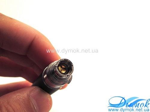 конденсат на аккумуляторе электронной сигареты