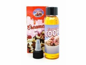 Creamed Scooped 60 мл (Dimond Vapor)
