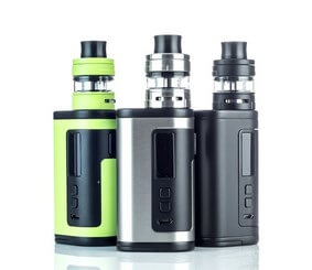 Eleaf iStick Tria Kit with ELLO S
