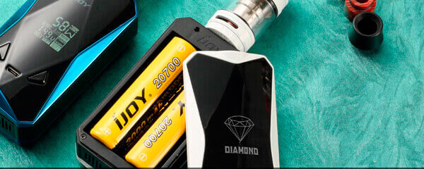 Питание IJOY Diamond PD270 Kit