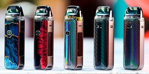 какую лучше купить электронную сигарету на 2021 год