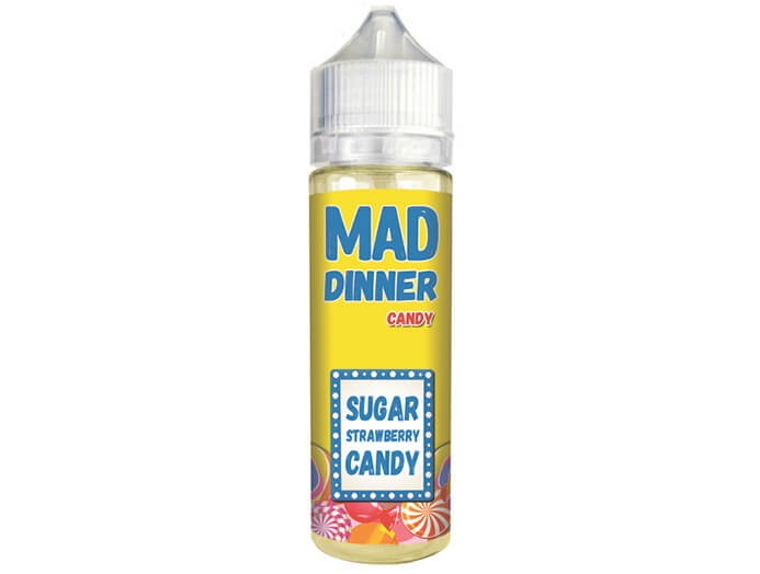 Candy 60 мл (Mad Dinner)