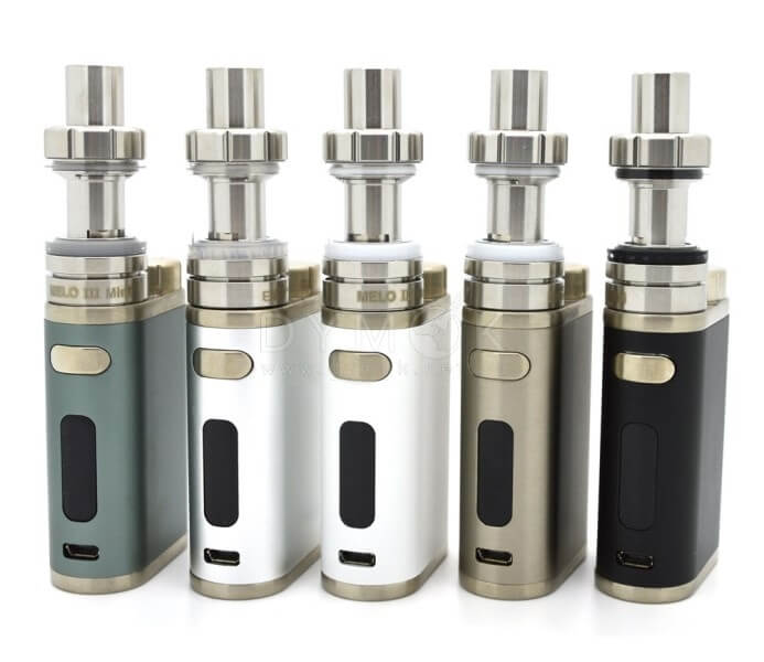Eleaf iStick Pico Kit 75W TC