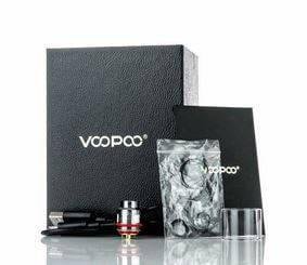 Voopoo Drag 2 Kit Фото 15