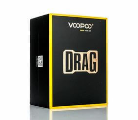 Voopoo Drag 2 Kit Фото 16