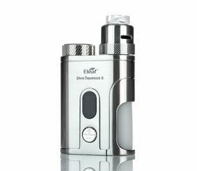 Eleaf Pico Squeeze 2 Coral 2 Kit