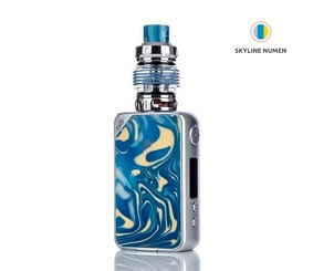 Eleaf iStick Mix Kit with ELLO POP, Фото 6