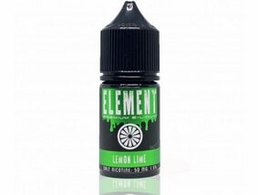Lemon Lime 30 мл (Element Salt)
