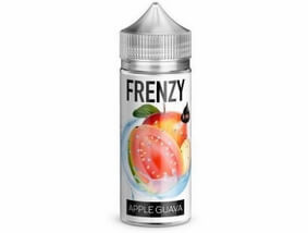 Apple Guava 100 мл (Frenzy)
