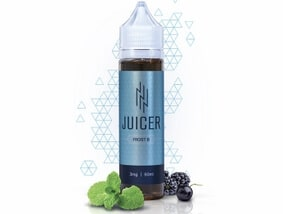 Frost B 60 мл (Juicer)