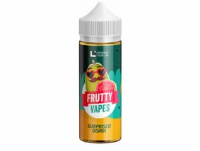Surprised Guava 120 мл (Frutty Vapes)