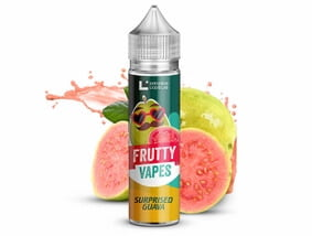 Surprised Guava 60 мл (Frutty Vapes)