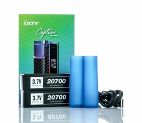 iJOY Captain PD270 234W бокс мод