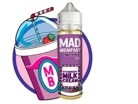 Milkshake 60 мл (Mad Breakfast)