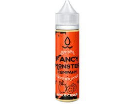 Apple Cookie 60 мл (Fancy Monster)