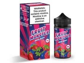 Mixed Berry 100 мл (Fruit Monster)