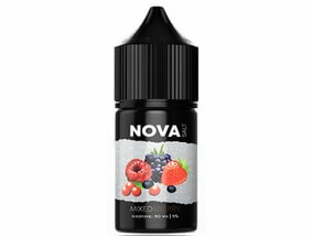 Mixed Berry 30 мл (NOVA Salt)