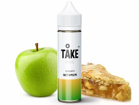 Salty Apple Pie 60 мл (Take Mist)