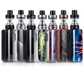 Vaporesso Luxe S Kit with Skrr S