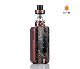 Vaporesso Luxe S Kit with Skrr-S, Фото 4