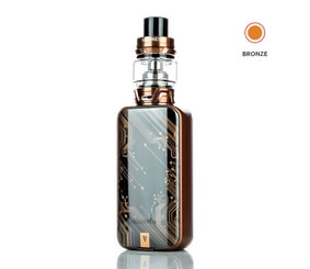 Vaporesso Luxe Kit with Skrr Фото 4