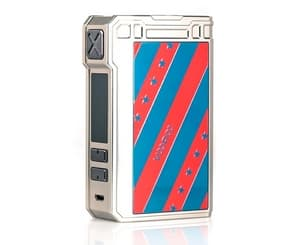 Voopoo ALPHA Zip Kit, Фото 11