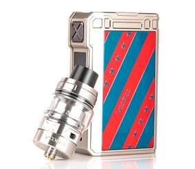 Voopoo ALPHA Zip Kit, Фото 13