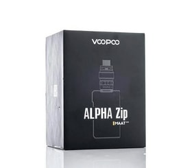 Voopoo ALPHA Zip Kit, Фото 18