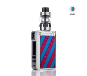 Voopoo ALPHA Zip Kit, Фото 2