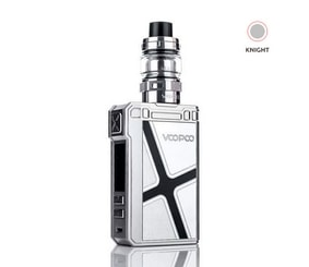 Voopoo ALPHA Zip Kit, Фото 4