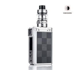 Voopoo ALPHA Zip Kit, Фото 5