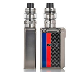 Voopoo ALPHA Zip Kit, Фото 7
