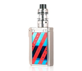 Voopoo ALPHA Zip Kit, Фото 8