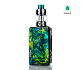 Voopoo Drag 2 Kit, Фото 2
