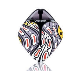 VooPoo FINIC Fish Pod Kit, Фото 5