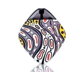 VooPoo FINIC Fish Pod Kit, Фото 6
