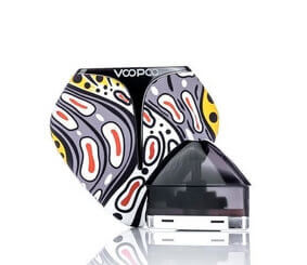 VooPoo FINIC Fish Pod Kit, Фото 9