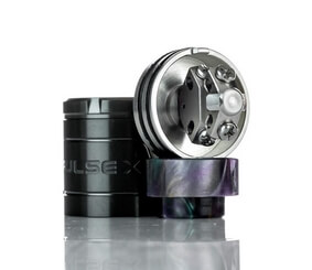Vandy Vape Pulse X BF RDA фото 11