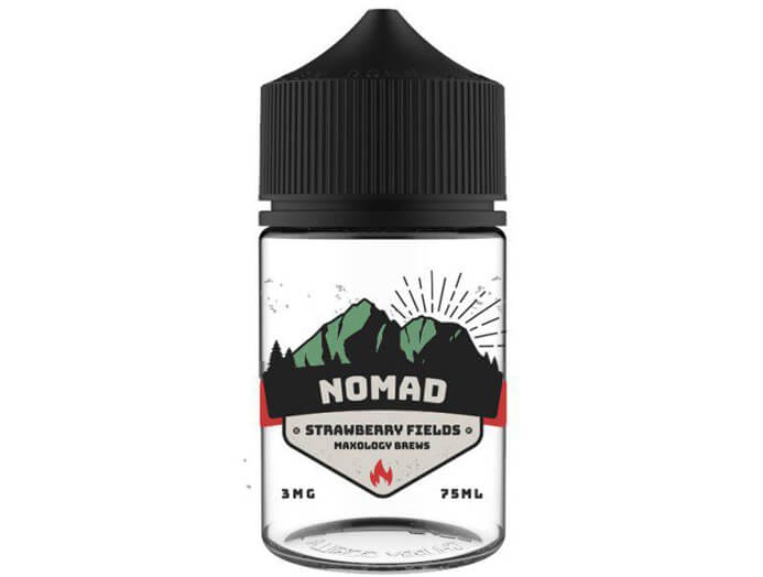 Strawberry Fields 75 мл (Nomad)