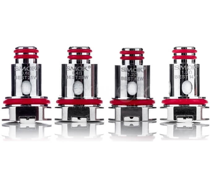 Испаритель для SMOK RPM40 KIT,Фото 1