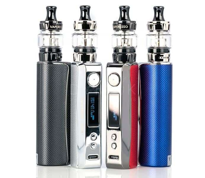 Vaporesso GTX One Kit, Фото 1